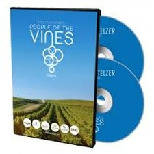 People of the Vines DVD